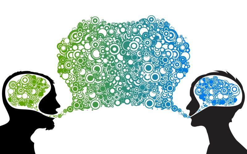 O mais importante é o diálogo